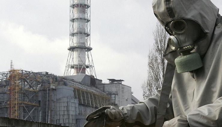 La catástrofe de Chernobyl y el control de alquileres